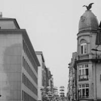 Улица в Люксембурге :: Александра Васильченко