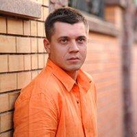 Взгляд :: Павел Кондаков