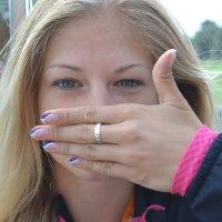 Чемпион :: Ирина Вертинская