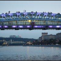 На мосту :: DimCo ©