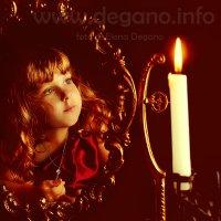 Свет мой зеркальце, скажи... :: Elena Degano