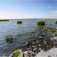 Озеро Индерь :: Татьяна Титова