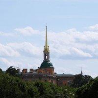 Михайловский замок. :: Владимир Гилясев