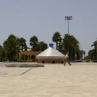 Самый большой тажин в мире. :: Светлана marokkanka
