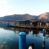Озеро Изео :: Лина Пушок