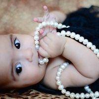 Маленькая Мисс) :: Александра Осина