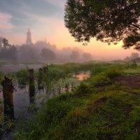 Цвета´ утренней зари... :: Roman Lunin