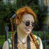 Солнечный смех :: Valeriy Piterskiy