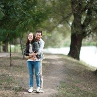 Love Story :: Mitya Galiano