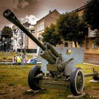 Мирное оружие :: Игорь Вишняков