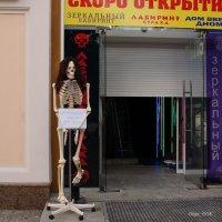 какие мы разные внешне,а по сути..... :: Olga Grebennikova