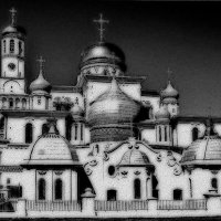 Собор :: Nikolay Monahov