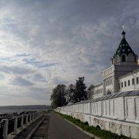 Ипатьевский монастырь. :: Oleg4618 Шутченко