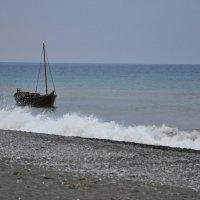 на пляже :: Наталья Сорокина
