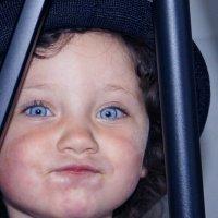 Дитина :: Christina Terendii
