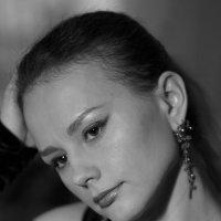 Портрет - 4 :: Лариса Андрушкевич