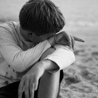 мужчины не плачут... :: Sofia Rakitskaia
