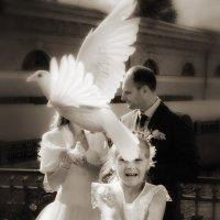 Будущая невеста 1 :: Цветков Виктор Васильевич