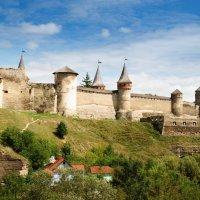Старый замок :: Roman Globa