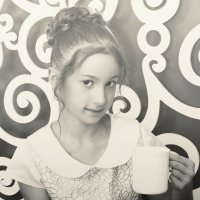 Miss CHANEL :: Надежда Батискина