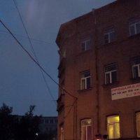 Старые кварталы :: Артем Никитенко