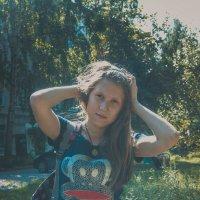 Прощай лето :: Света Кондрашова
