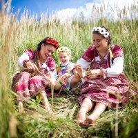 озорные девчонки :: Сильвия Михеева