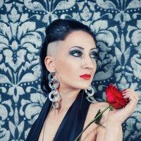 Rose :: Владимир Рей