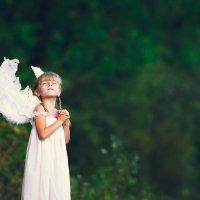 Пусть все дети мира будут здоровы и счастливы!!! :: Светлана Белая