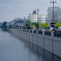 Канал в Казани :: Andrey Kondor