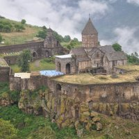 Монастырь Татев :: Manvel Babayan