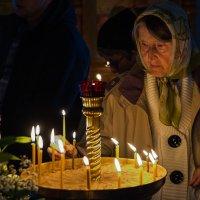 Молитва :: Илья Шипилов