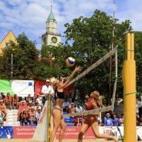О спорт, ты прекрасен! :: Геннадий Коробков