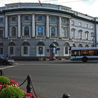 Публичная библиотека. :: Александр Лейкум
