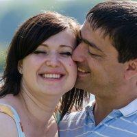Предсвадебное Lovestory :: Оксана Калинина