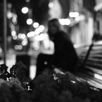 черно-белое :: Александра Кондакс