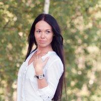 Анастасия :: Дмитрий Ларионов