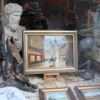 лавка художника... :: Olga