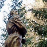 """Диабетологический санаторий """"им. Чкалова В.П."""" :: Евгений Жиляев"""