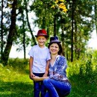 Лето!!! :: Вера Кочергина