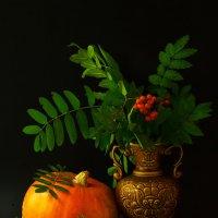 Скоро осень :: Александра Михайлова