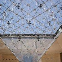 пирамида :: Михаил Сбойчаков