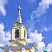 Оятский монастырь :: Svetlana .S.