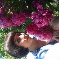 весенний живой букет :: Виктория Корнева