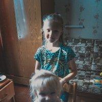 Дети... :: Света Кондрашова