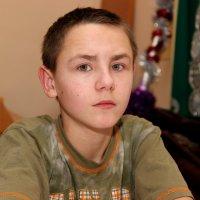 Веселей парень. :: Viktor Сергеев
