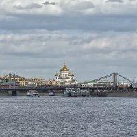 Виды Москвы :: Эдуард Пиолий