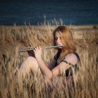 Осенняя мелодия для флейты :: Alexander Varykhanov