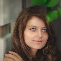 просто девушка :: Veronika G