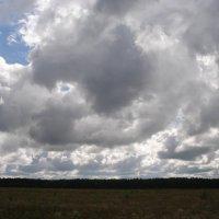перламутр облачный... :: Евгения Куприянова